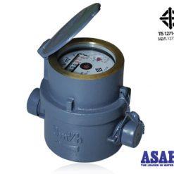 มาตรวัดน้ำ มิเตอร์น้ำ อาซาฮี Class C ระบบลูกสูบ รุ่น RPM