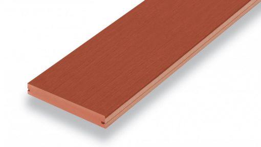 ไม้พื้น SCG รุ่นทีคลิป สีมะฮอกกะนี